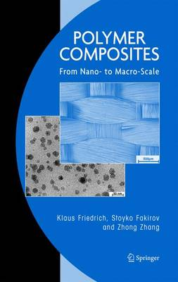 Polymer Composites by Klaus Friedrich