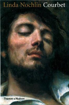 Courbet by Linda Nochlin
