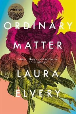 Ordinary Matter by Laura Elvery