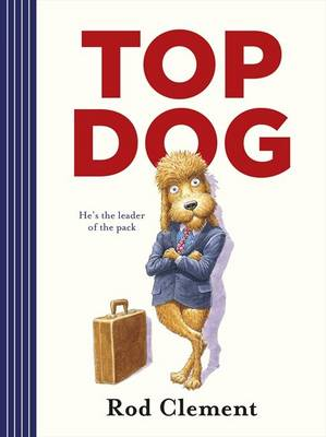 Top Dog book