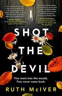 I Shot the Devil book