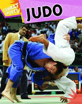 Judo by Paul Mason