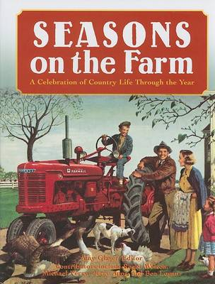 Seasons on the Farm by Amy Glaser
