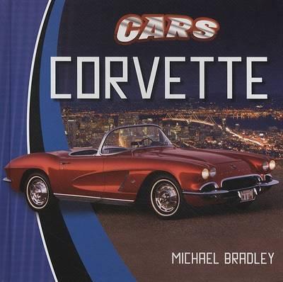 Corvette by Michael Bradley
