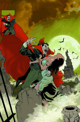 Tomb of Dracula by Steve Englehart