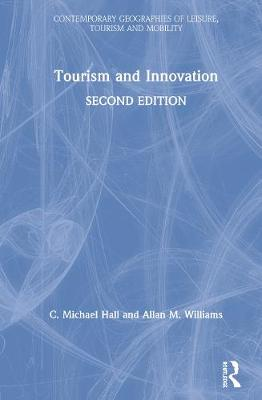 Tourism and Innovation book