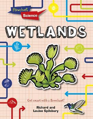 Wetlands by Louise Spilsbury