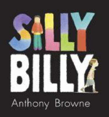 Silly Billy book