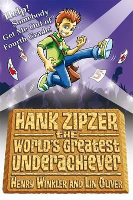Hank Zipzer Bk 7: Help! Somebody Get Me book