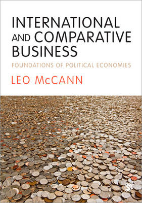 International and Comparative Business by Leo McCann