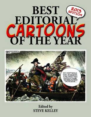 Best Editorial Cartoons of the Year book