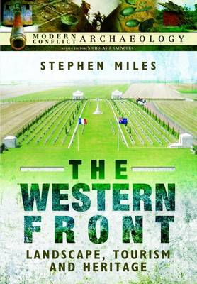 The Western Front by Stephen Thomas Miles