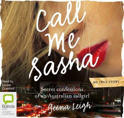 Call Me Sasha book