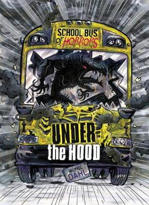 Under the Hood book
