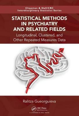 Statistical Methods in Psychiatry and Related Fields book