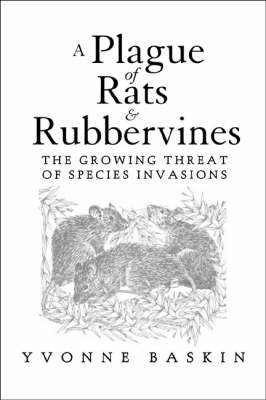 Plague of Rats and Rubbervines by Yvonne Baskin
