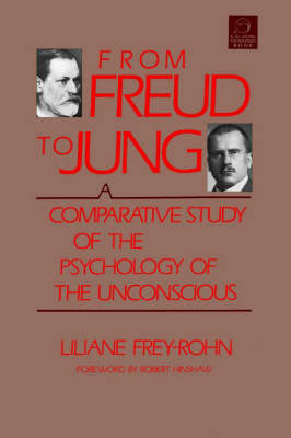 From Freud To Jung book