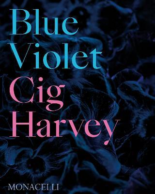 Blue Violet book