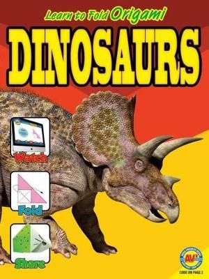 Dinosaurs by Katie Gillespie