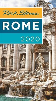 Rick Steves Rome 2020 by Gene Openshaw