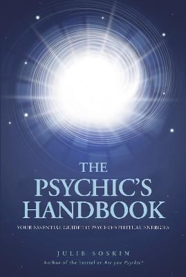 Psychics Handbook book