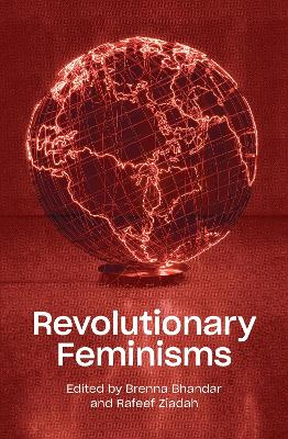 Revolutionary Feminisms: Conversations on Collective Action and Radical Thought by Brenna Bhandar