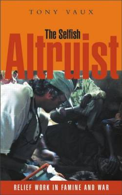 Selfish Altruist book