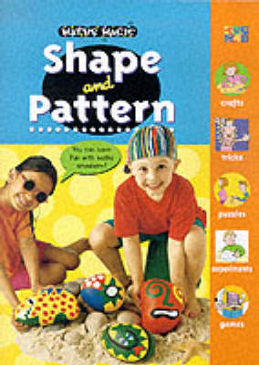 Shape and Pattern by