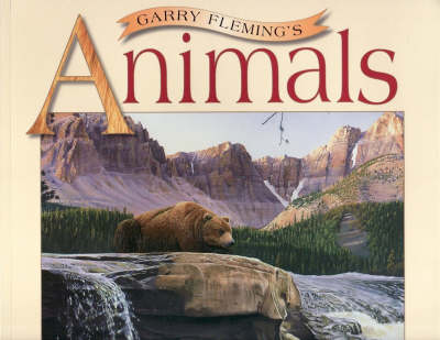Animals by Garry Fleming