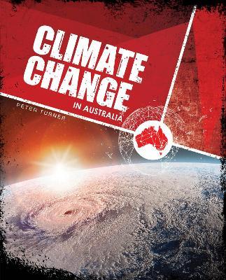 Climate Change in Australia book