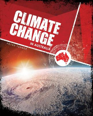 Climate Change in Australia by Peter Turner