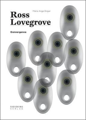 Convergence: Ross Lovegrove book