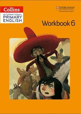 Cambridge Primary English Workbook 6 by Jennifer Martin