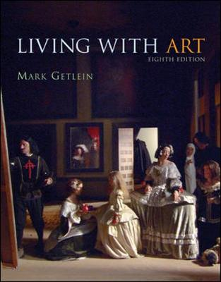Living with Art by Mark Getlein
