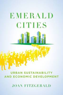 Emerald Cities book