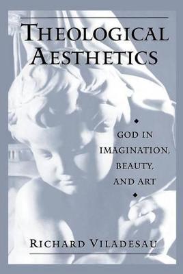 Theological Aesthetics book
