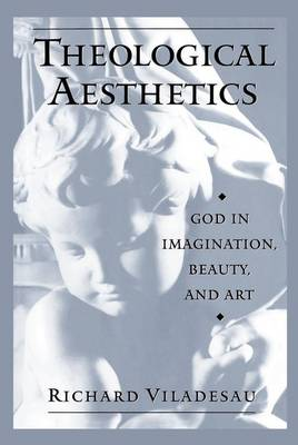 Theological Aesthetics book