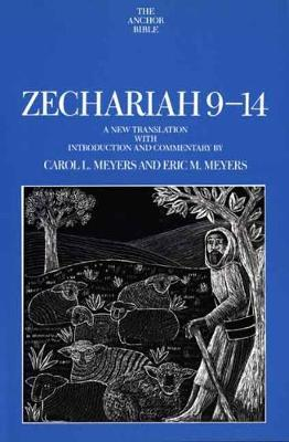 Zechariah 9-14 book