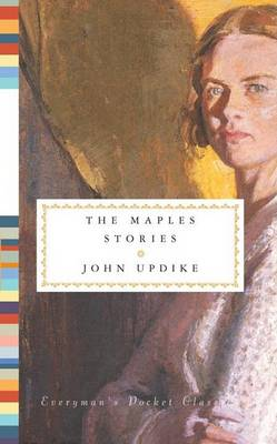 Maples Stories by John Updike