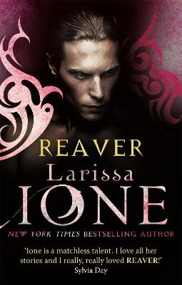 Reaver by Larissa Ione