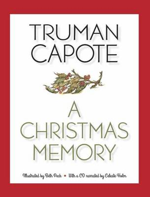 Christmas Memory Book And Cd, A by Truman Capote