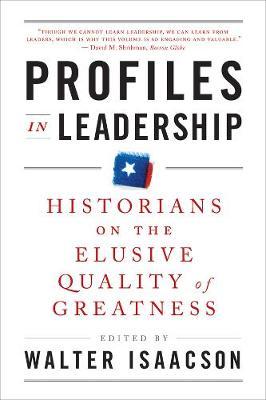 Profiles in Leadership book