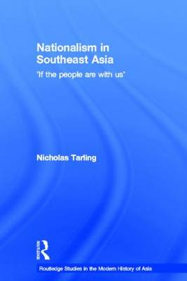 Nationalism in Southeast Asia by Nicholas Tarling