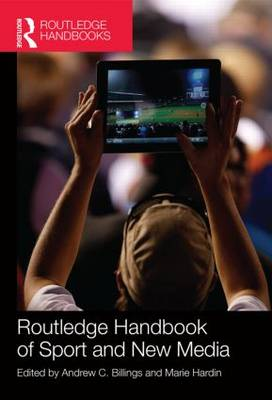 Routledge Handbook of Sport and New Media book
