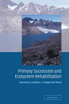 Primary Succession and Ecosystem Rehabilitation by Roger del Moral