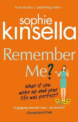Remember Me? book