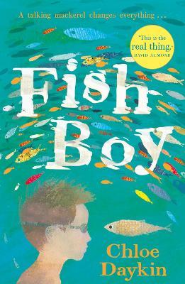 Fish Boy by Chloe Daykin