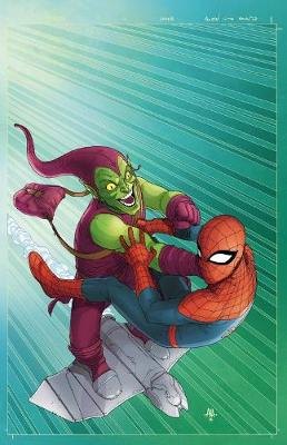 Spidey Vol. 2: After School Special Spidey Vol. 2: After School Special Vol. 2 by Robert Thompson