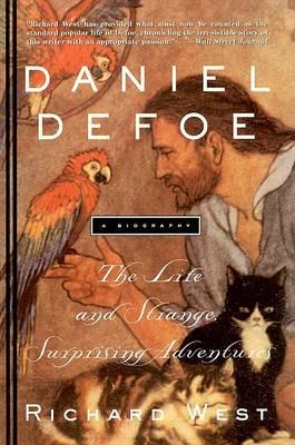 Daniel Defoe by Richard West