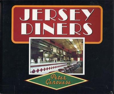 Jersey Diners book